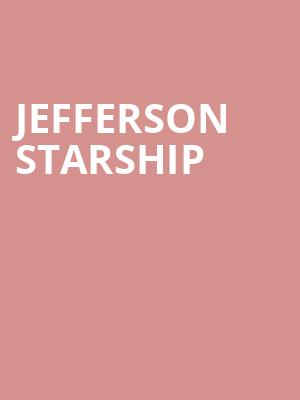 Jefferson Starship at The Canyon Santa Clarita