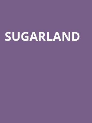 Sugarland at FivePoint Amphitheatre