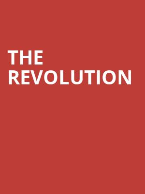 The Revolution at The Theatre at Ace