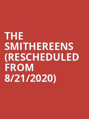 The Smithereens (Rescheduled from 8/21/2020) at Canyon Club