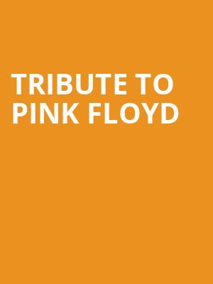 Tribute to Pink Floyd at Janet & Ray Scherr Forum