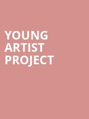 Young Artist Project at La Mirada Theatre
