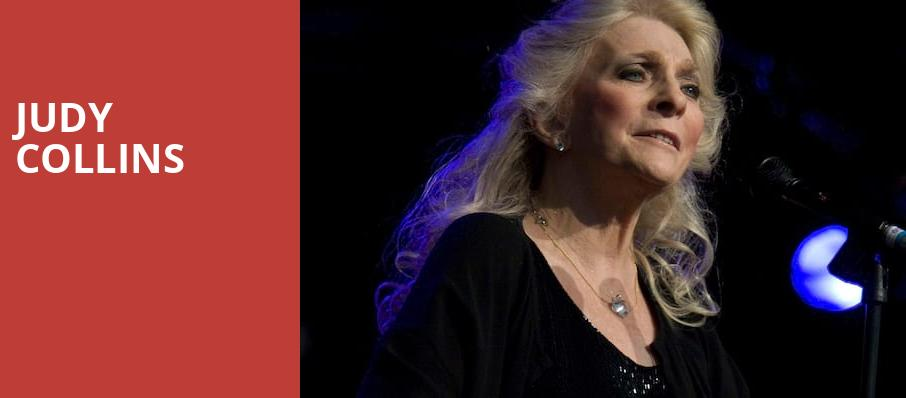 Judy Collins, The Rose, Los Angeles