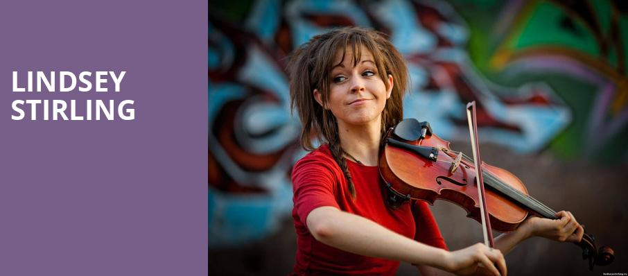 Lindsey Stirling, Toyota Arena, Los Angeles