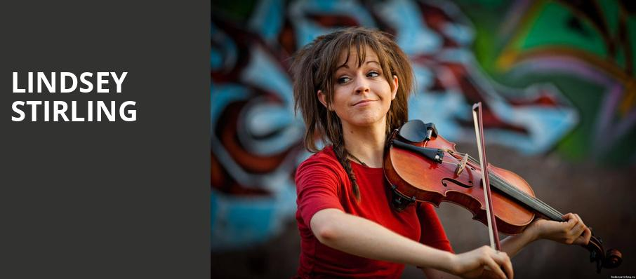 Lindsey Stirling, Microsoft Theater, Los Angeles