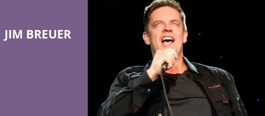 Jim Breuer, House of Blues, Los Angeles