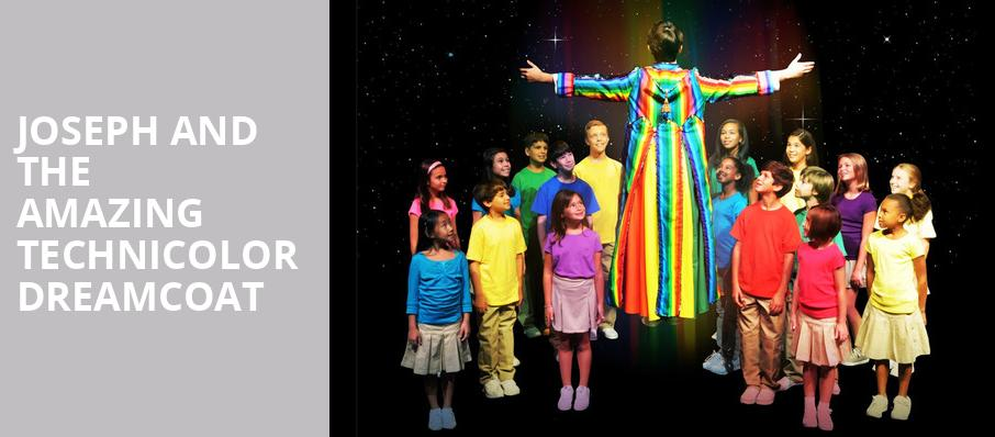 Joseph and the Amazing Technicolor Dreamcoat, Fred Kavli Theatre, Los Angeles