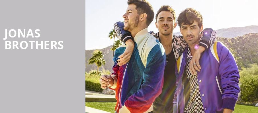 Jonas Brothers, The Forum, Los Angeles