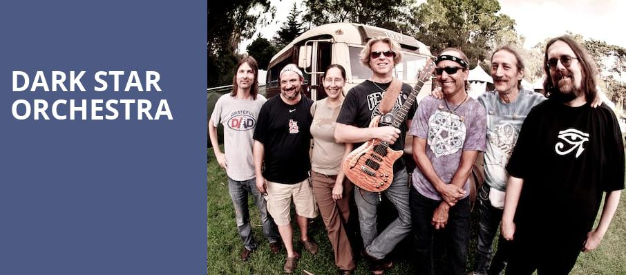 Dark Star Orchestra, Majestic Ventura Theater, Los Angeles