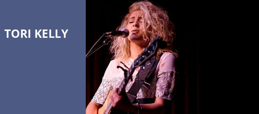 Tori Kelly, The Wiltern, Los Angeles