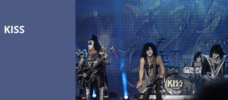 KISS, Staples Center, Los Angeles