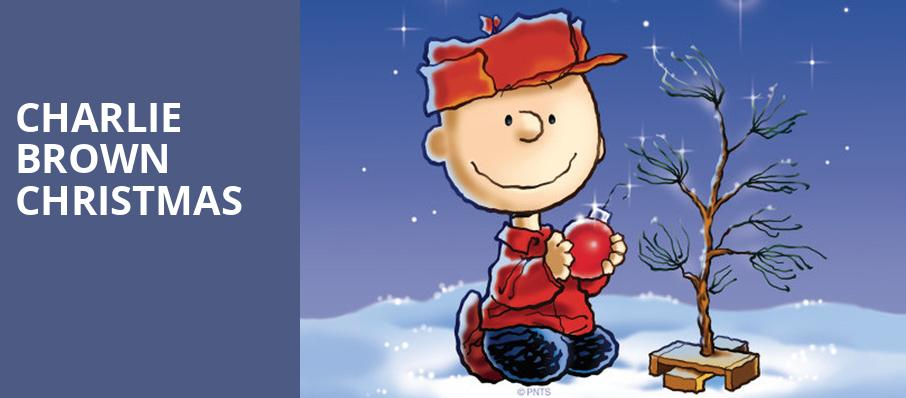 Charlie Brown Christmas, Grove of Anaheim, Los Angeles