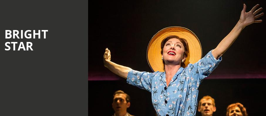 Bright Star, Ahmanson Theater, Los Angeles