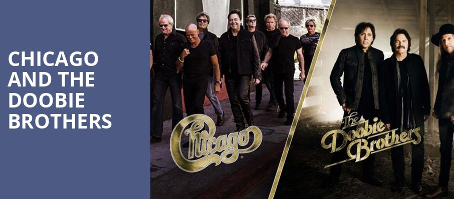 Chicago and the Doobie Brothers, The Forum, Los Angeles