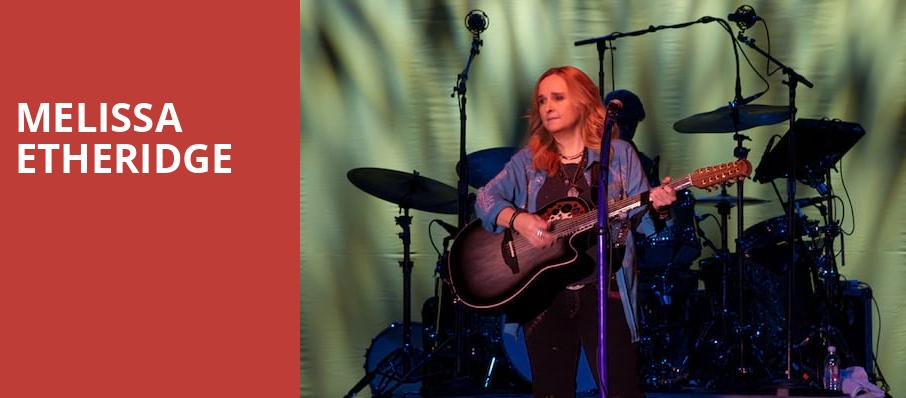 Melissa Etheridge, Vibe Nightclub At Morongo, Los Angeles