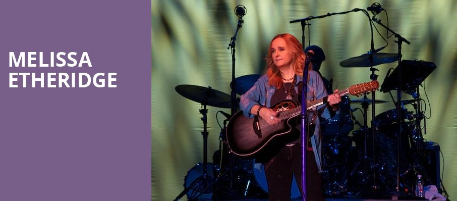 Melissa Etheridge, Walt Disney Concert Hall, Los Angeles