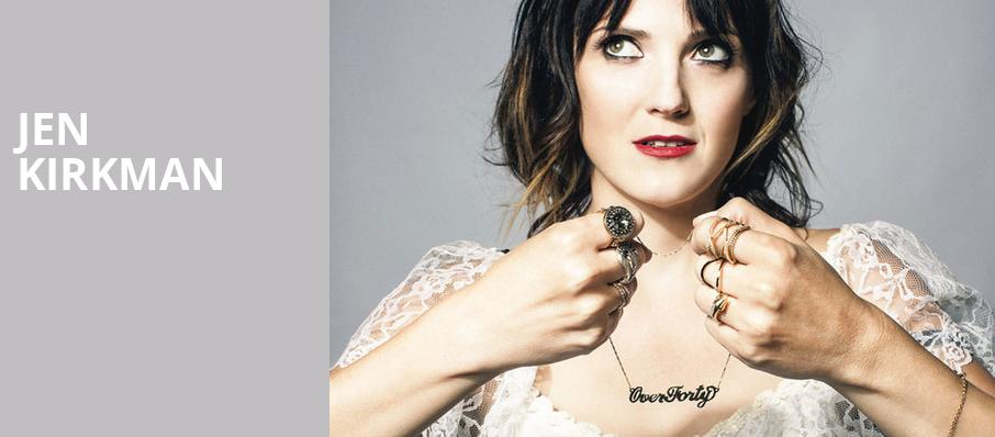 Jen Kirkman, Improv Comedy Club, Los Angeles