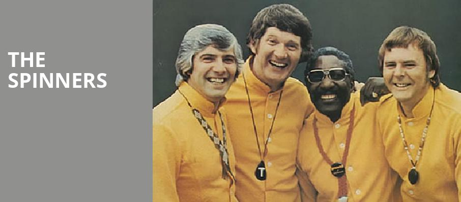 The Spinners, The Canyon Santa Clarita, Los Angeles