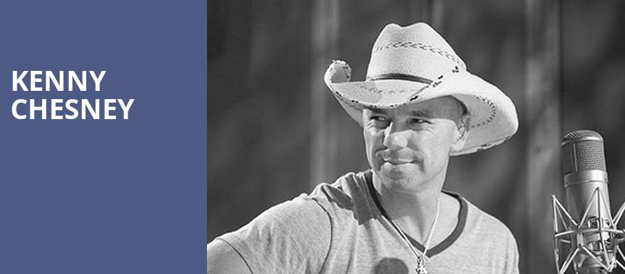 Kenny Chesney, SoFi Stadium, Los Angeles