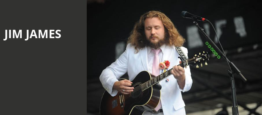 Jim James, Cathedral Sanctuary at Immanuel Presbyterian, Los Angeles