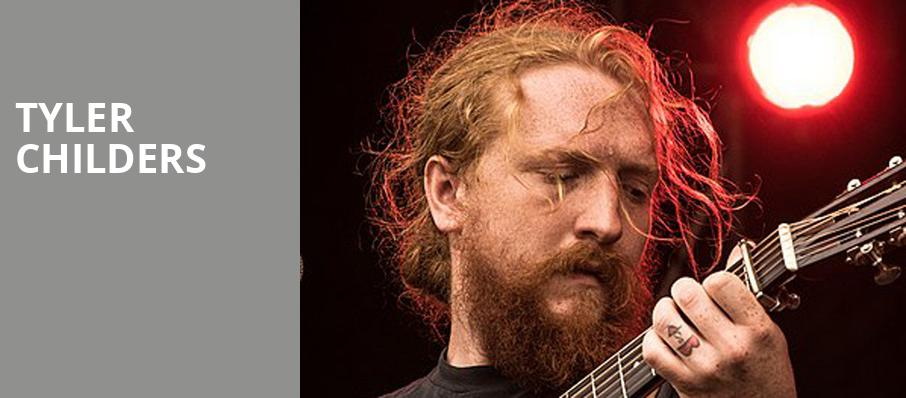 Tyler Childers, The Wiltern, Los Angeles