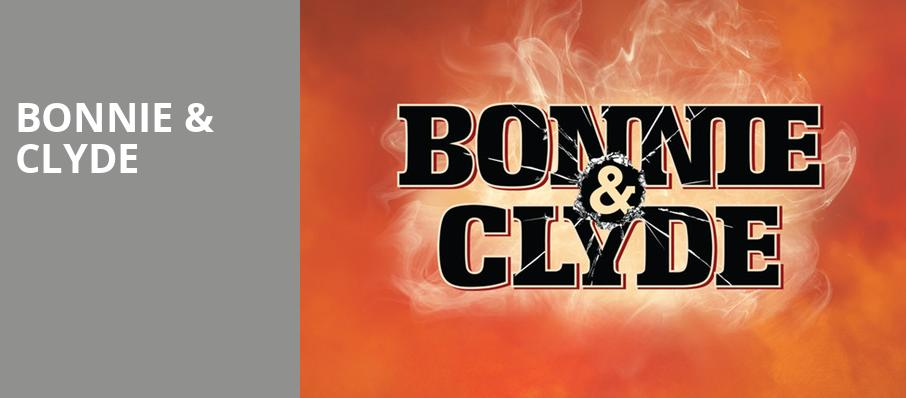 Bonnie Clyde, Attic Community Theater, Los Angeles