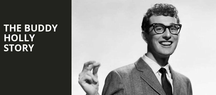 The Buddy Holly Story, Fox Performing Arts Center, Los Angeles