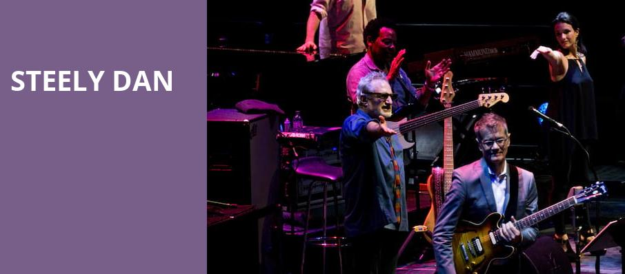 Steely Dan, Pechanga Entertainment Center, Los Angeles
