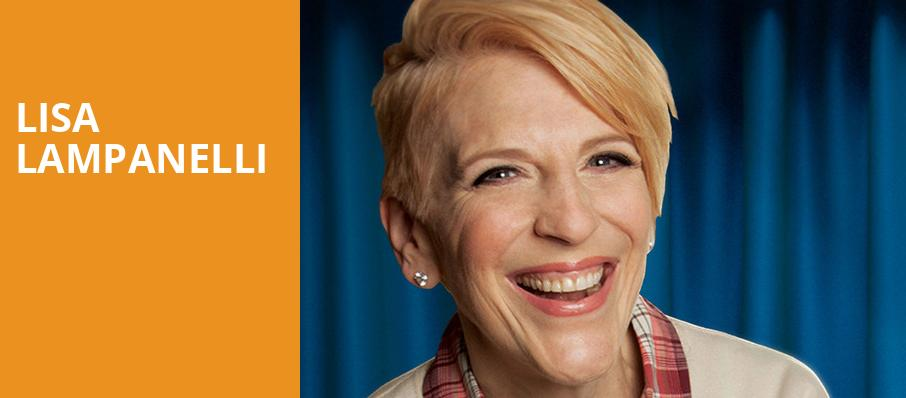 Lisa Lampanelli, Grove of Anaheim, Los Angeles