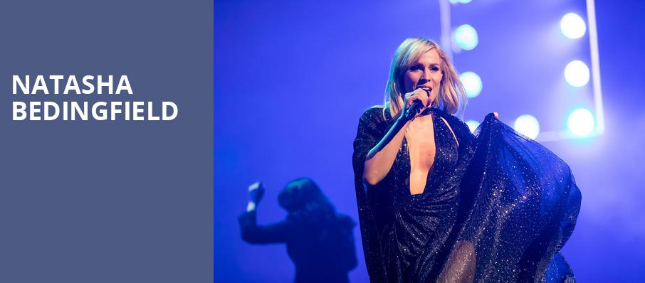 Natasha Bedingfield, The Theatre at Ace, Los Angeles