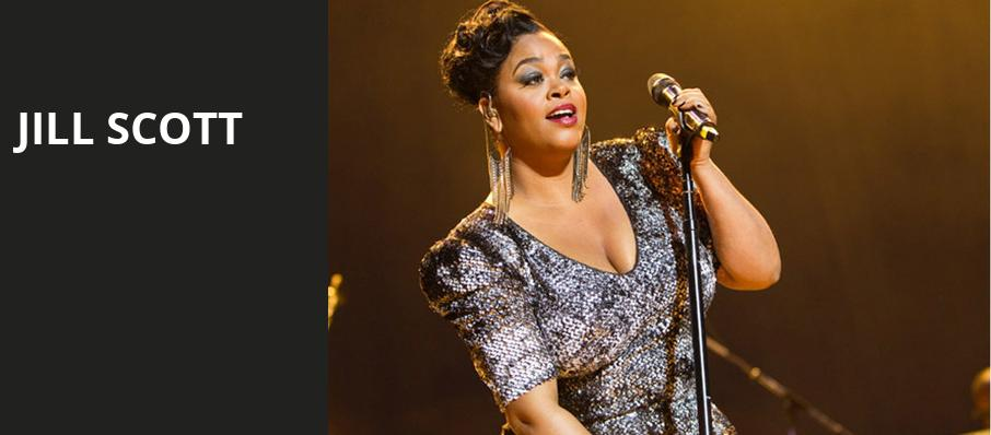 Jill Scott, Hollywood Bowl, Los Angeles