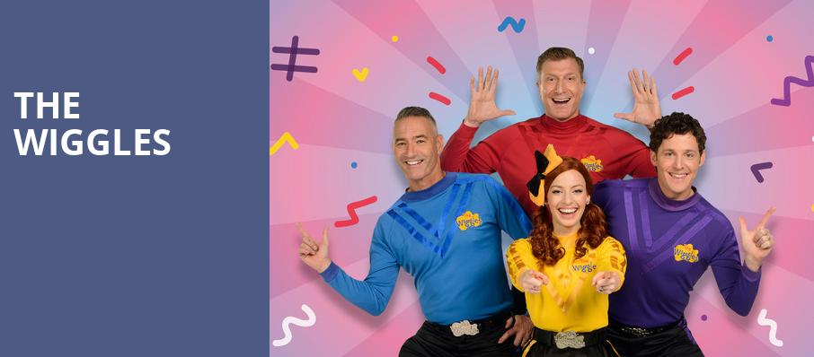 The Wiggles, Royce Hall, Los Angeles