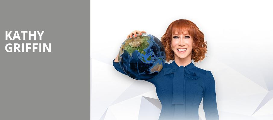 Kathy Griffin, Dolby Theatre, Los Angeles
