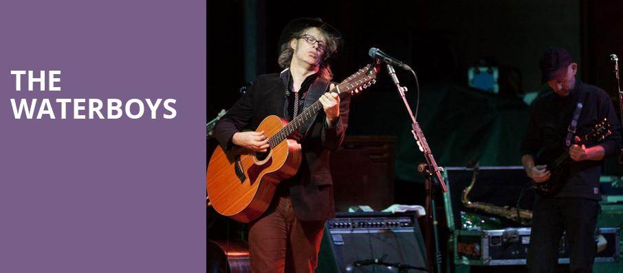 The Waterboys, The Observatory, Los Angeles