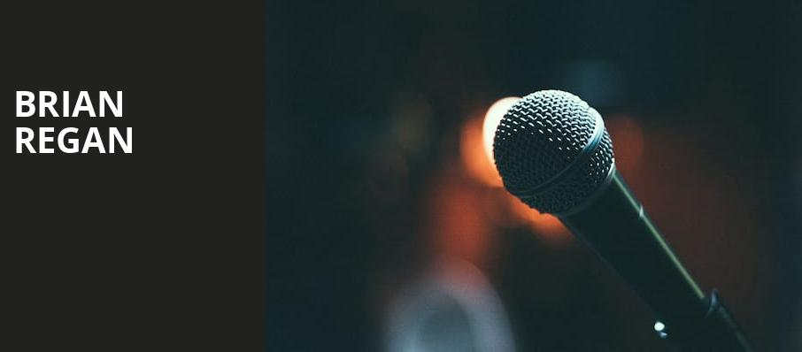 Brian Regan, Long Beach Terrace Theater, Los Angeles
