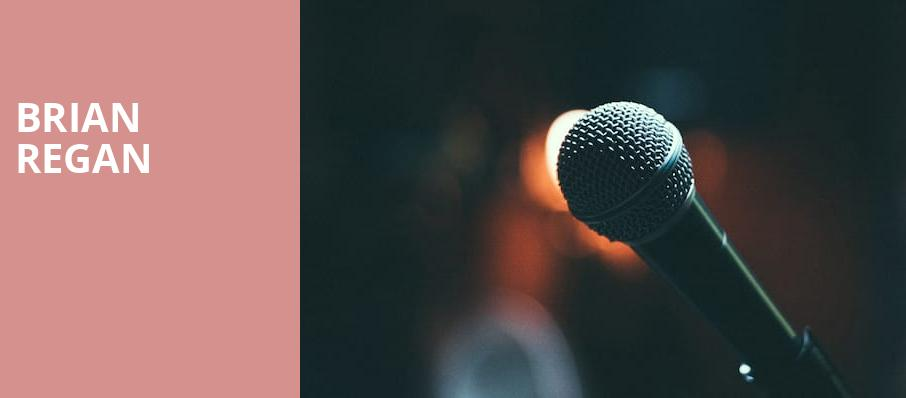 Brian Regan, Cerritos Center, Los Angeles