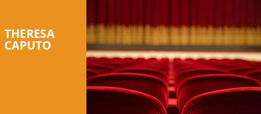 Theresa Caputo, The Show, Los Angeles