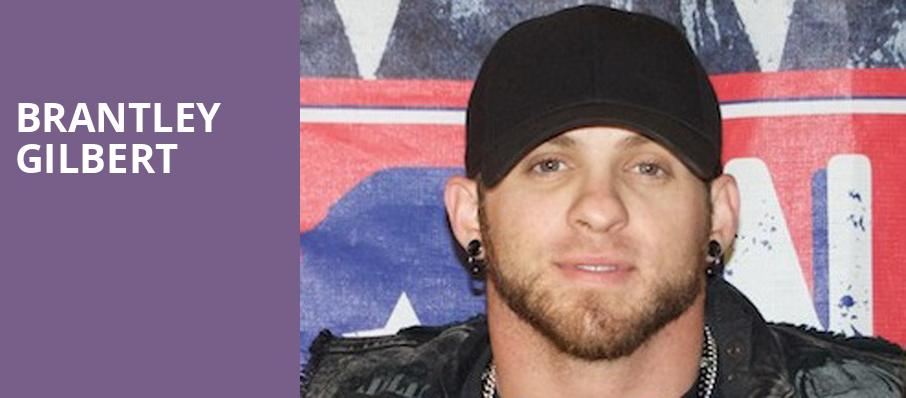 Brantley Gilbert, Toyota Arena, Los Angeles