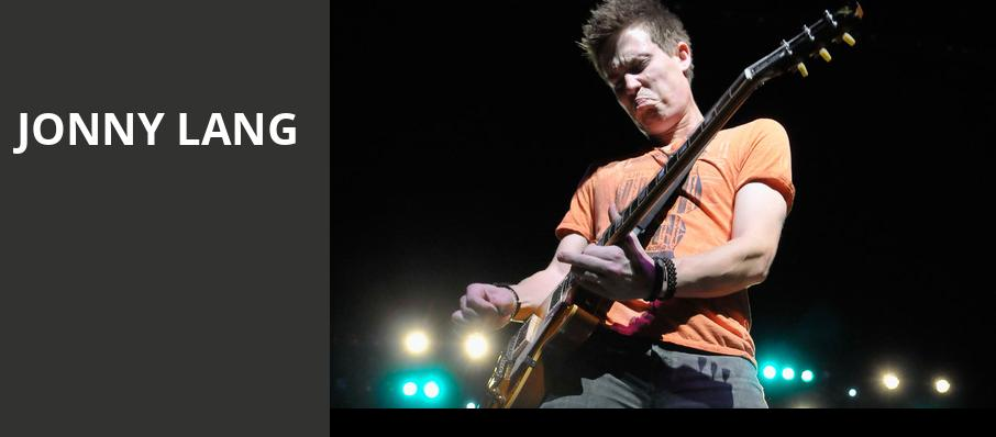 Jonny Lang, The Rose, Los Angeles
