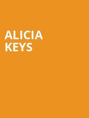 Alicia Keys, Greek Theater, Los Angeles