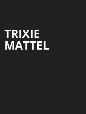 Trixie Mattel, The Novo, Los Angeles
