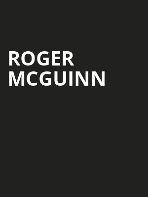 Roger McGuinn, Fred Kavli Theatre, Los Angeles
