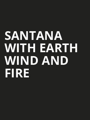 Santana with Earth Wind and Fire, Banc of California Stadium, Los Angeles