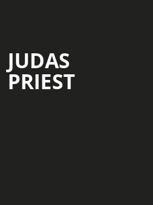 Judas Priest, Microsoft Theater, Los Angeles