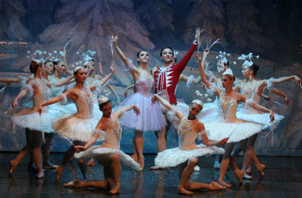 Nutcracker denver reviews for motherhood