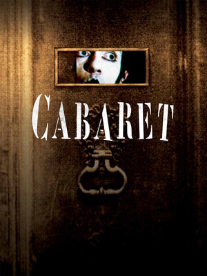Cabaret, Pantages Theater Hollywood, Los Angeles