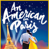 An American in Paris, Pantages Theater Hollywood, Los Angeles