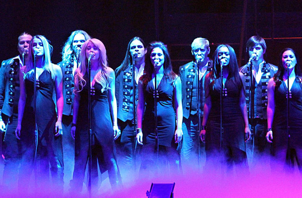 Trans-siberian Orchestra: The Ghosts Of Christmas Eve coming to Los Angeles!