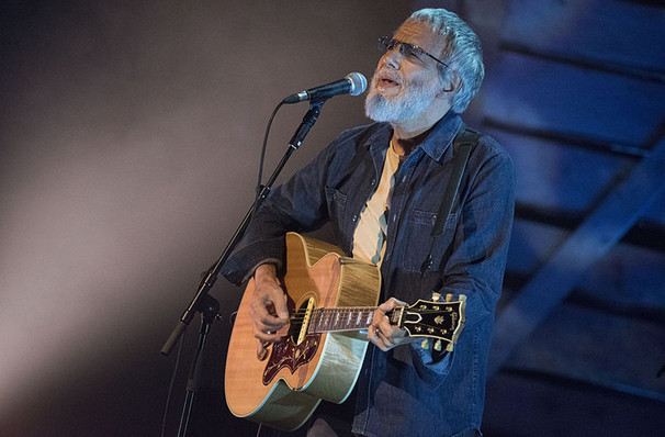 A Cats Attic Yusuf Islam Cat Stevens, Pantages Theater Hollywood, Los Angeles