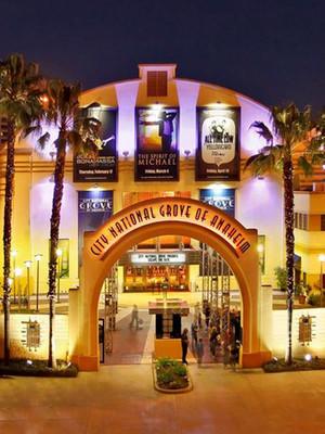 Grove Of Anaheim Anaheim Ca Jack Hannas Into The Wild